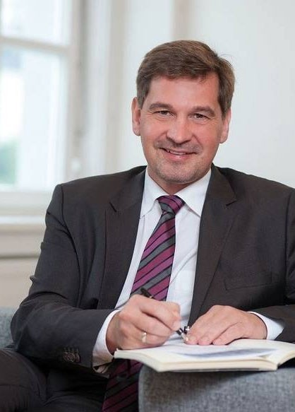 Bürgermeister Werner Krammer