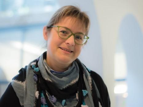 Gudrun Huemer