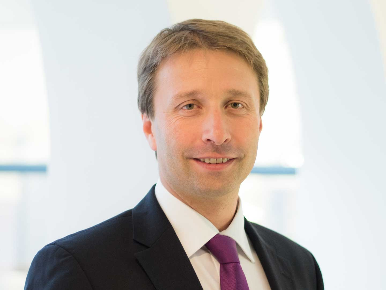 Martin Reifecker