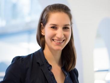 Sarah Helm, BA