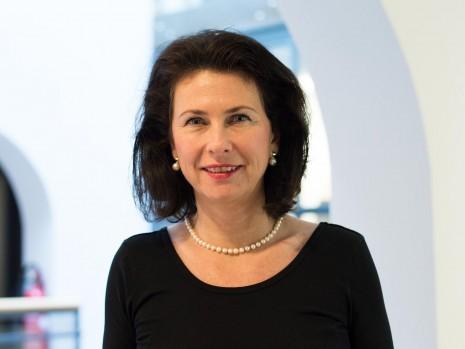 Ursula Schoderböck