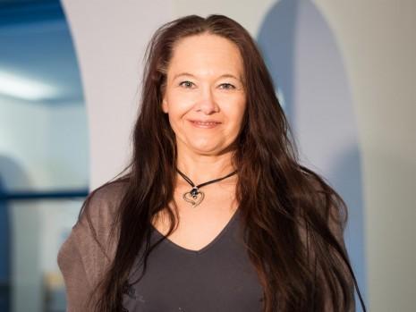 Elisabeth Seisenbacher