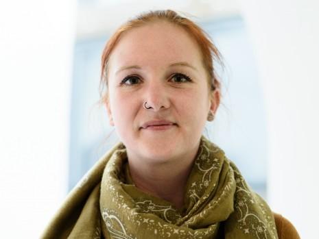 Sylvia Tazreiter