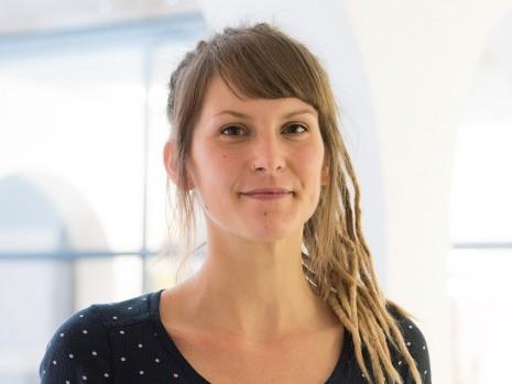 Stefanie Ritzinger