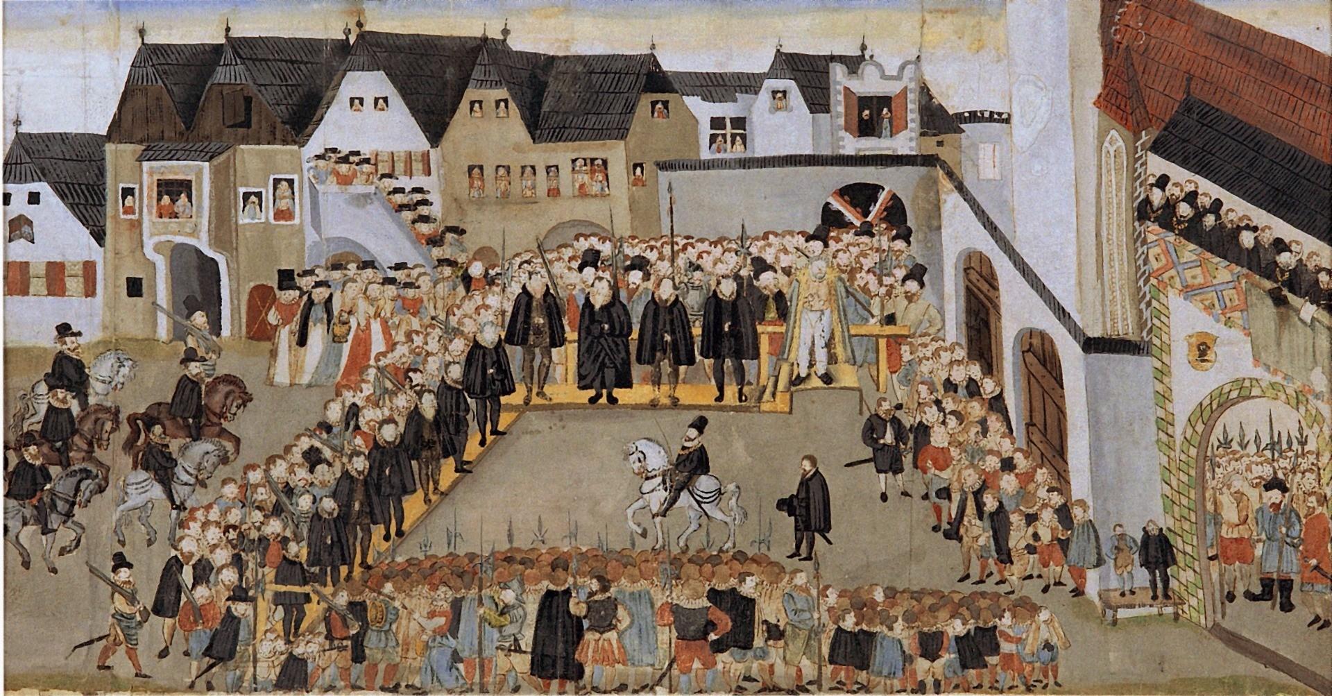 Bild 2 Verurteilung protestantischer Stadtrat Ebenperger 1587.jpg