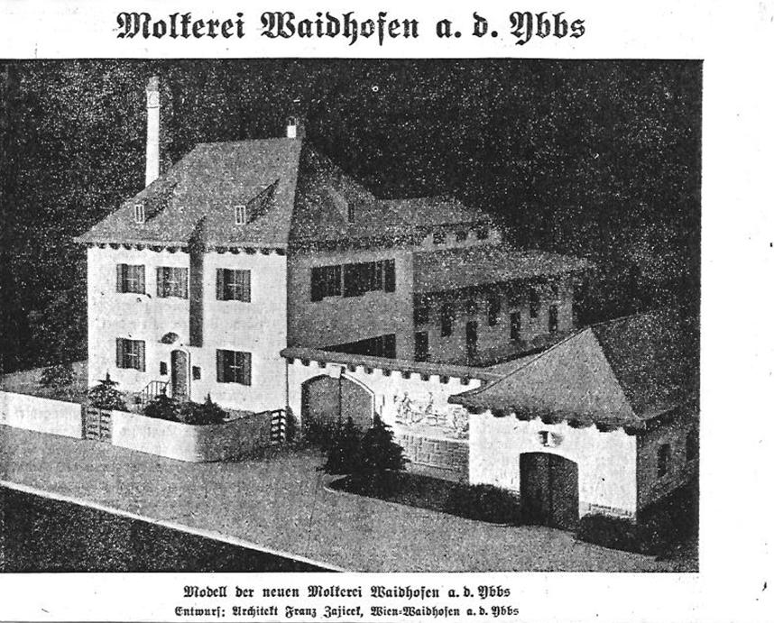 Waidhofen/Ybbs - Volksschule St. Georgen/Reith wird nun