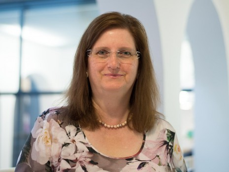 Ulrike Becksteiner